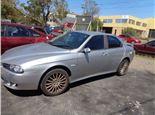 Alfa Romeo 156 2003-2007, разборочный номер J3003 #7