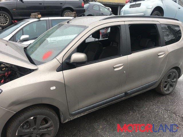 Dacia Lodgy, разборочный номер 67245 #1