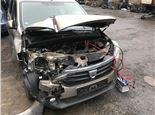 Dacia Lodgy, разборочный номер 67245 #2