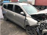 Dacia Lodgy, разборочный номер 67245 #3