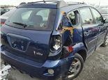 Pontiac Vibe 1 2002-2008, разборочный номер K335 #3