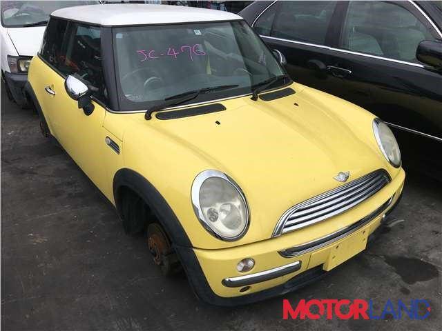 Mini Cooper 2001-2010, разборочный номер J3120 #1