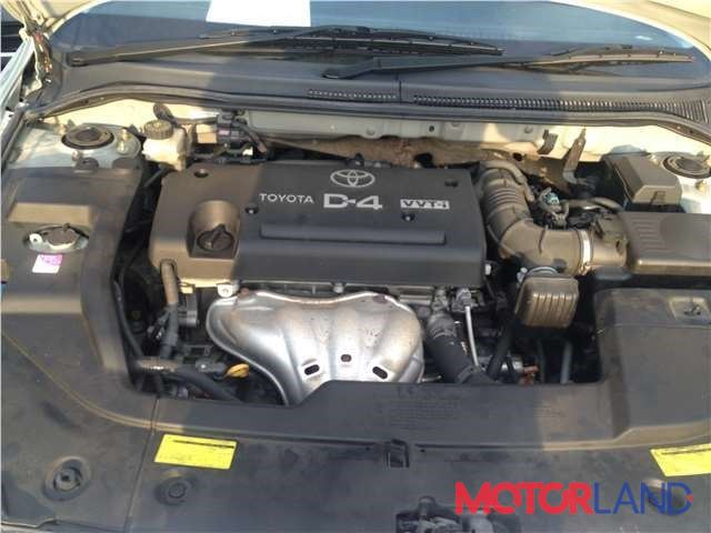 Toyota Avensis 2 2003-2008, разборочный номер J3132 #1