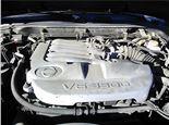 Nissan Pathfinder 1996-2005 3.5 литра Бензин Инжектор, разборочный номер K363 #6