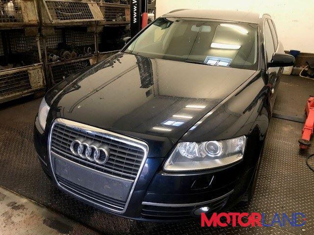 Audi A6 (C6) 2005-2011, разборочный номер 34287 #1
