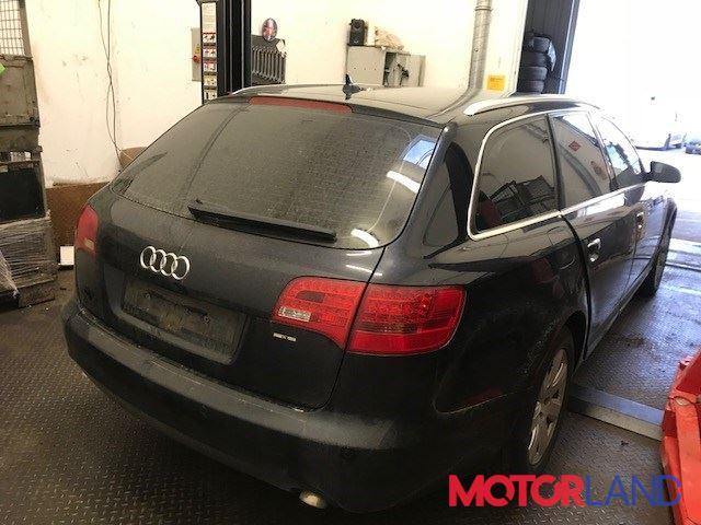 Audi A6 (C6) 2005-2011, разборочный номер 34287 #3