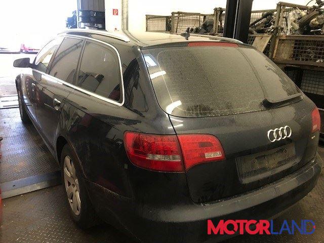 Audi A6 (C6) 2005-2011, разборочный номер 34287 #4