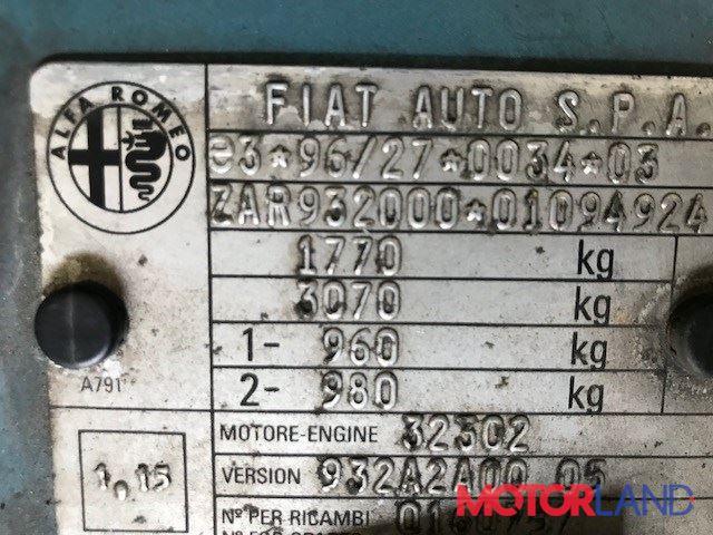 Alfa Romeo 156 1997-2003, разборочный номер 34297 #1