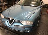 Alfa Romeo 156 1997-2003, разборочный номер 34297 #2