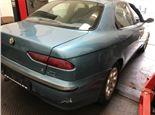 Alfa Romeo 156 1997-2003, разборочный номер 34297 #4