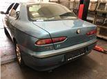 Alfa Romeo 156 1997-2003, разборочный номер 34297 #5