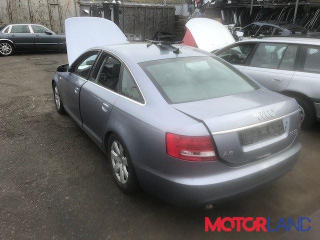 Audi A6 (C6) 2005-2011, разборочный номер 67292 #1