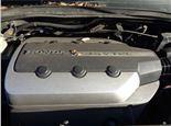 Acura MDX 2001-2006, разборочный номер J3349 #6