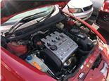 Alfa Romeo 147 2000-2004, разборочный номер J3334 #3