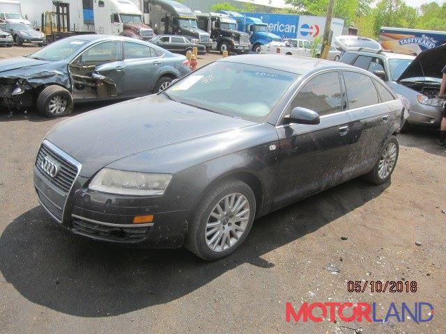 Audi A6 (C6) 2005-2011, разборочный номер 15183 #1