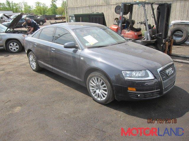Audi A6 (C6) 2005-2011, разборочный номер 15183 #2
