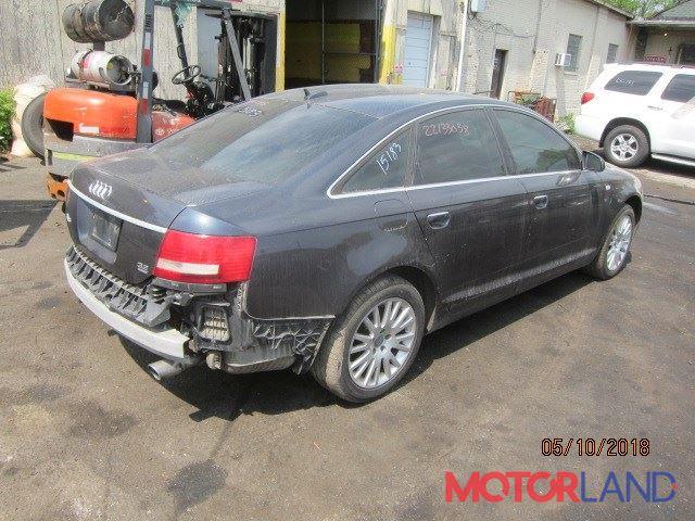 Audi A6 (C6) 2005-2011, разборочный номер 15183 #3