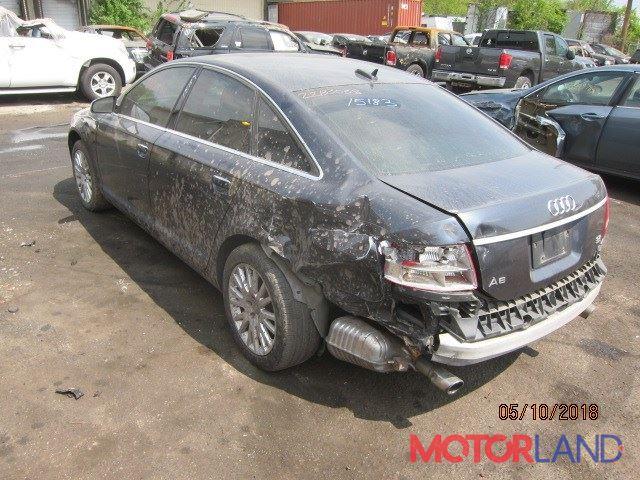 Audi A6 (C6) 2005-2011, разборочный номер 15183 #4