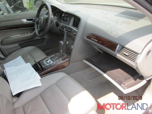 Audi A6 (C6) 2005-2011, разборочный номер 15183 #5