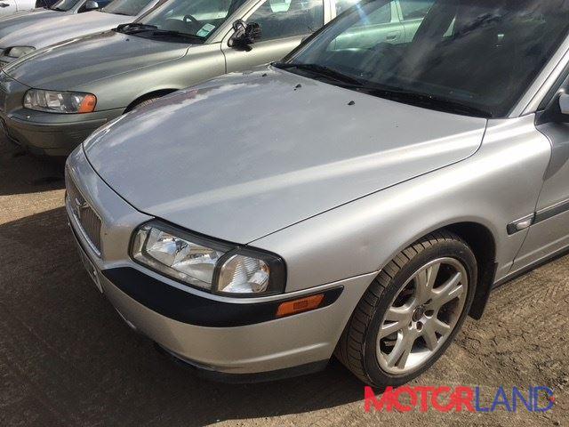 Volvo S80 1998-2006, разборочный номер T7860 #1
