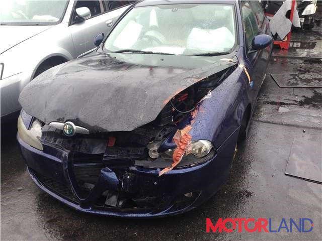 Alfa Romeo 147 2004-2010, разборочный номер J3576 #1