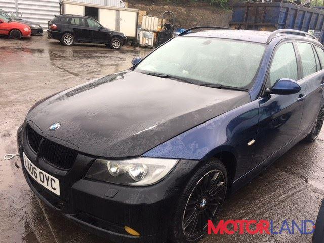 BMW 3 E90 2005-2012, разборочный номер T7994 #1