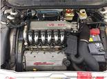 Alfa Romeo 156 1997-2003, разборочный номер J3635 #4