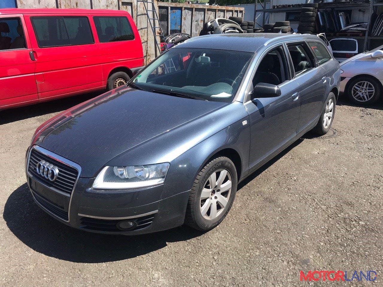 Audi A6 (C6) 2005-2011, разборочный номер 67363 #1