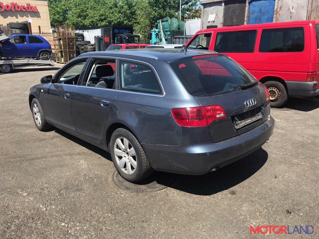 Audi A6 (C6) 2005-2011, разборочный номер 67363 #2