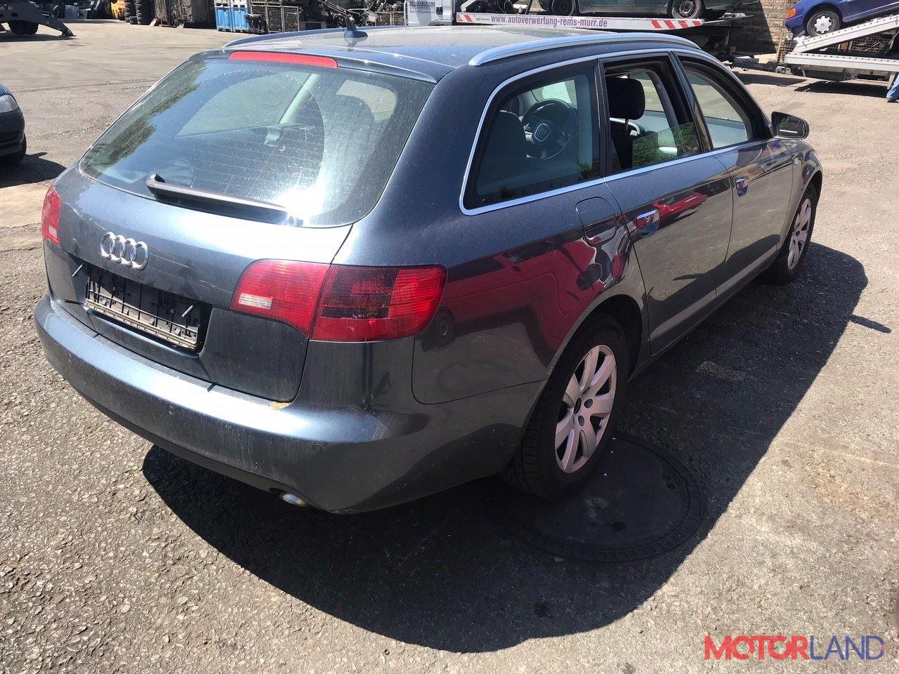 Audi A6 (C6) 2005-2011, разборочный номер 67363 #3