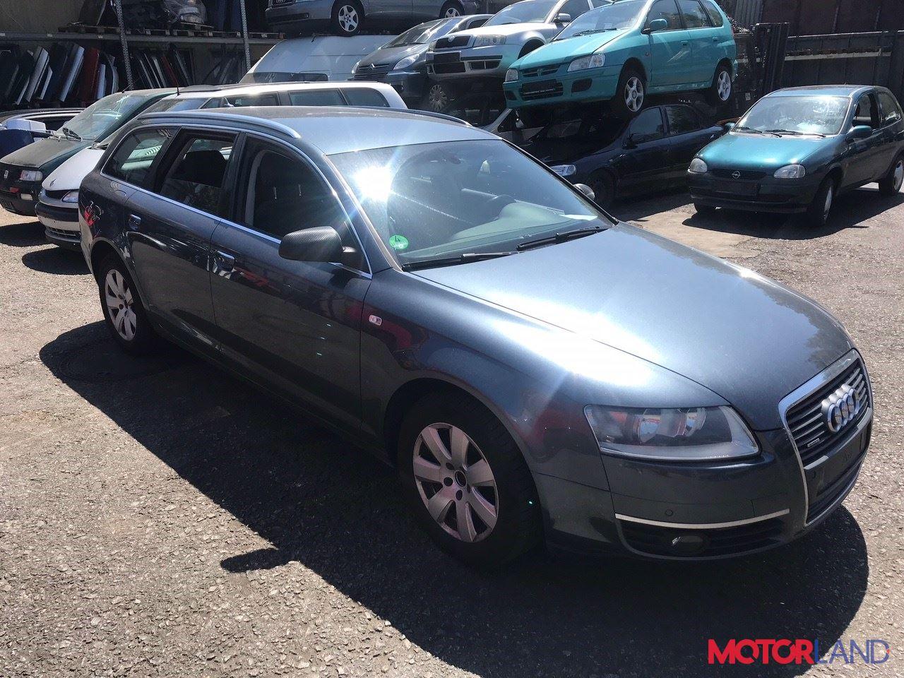 Audi A6 (C6) 2005-2011, разборочный номер 67363 #4