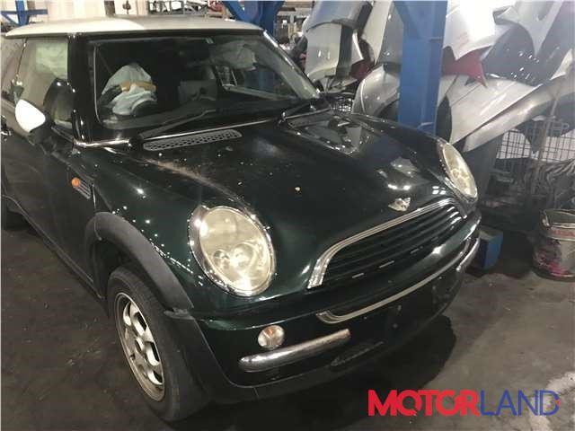 Mini Cooper 2001-2010, разборочный номер J3670 #1
