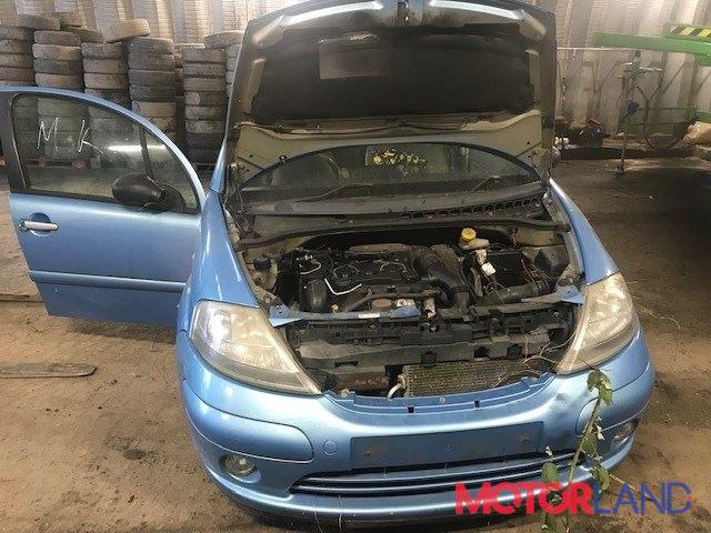 Citroen C3 2002-2009 1.4 литра Дизель HDI, разборочный номер T14516 #1