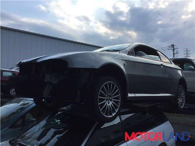 Alfa Romeo GT, разборочный номер J3690 #1