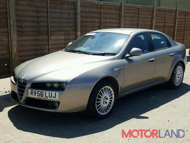 Alfa Romeo 159, разборочный номер T8362 #1