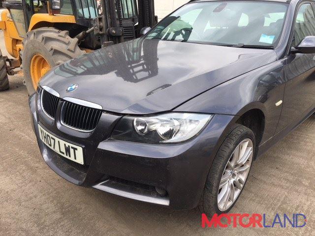 BMW 3 E90 2005-2012, разборочный номер T8278 #1
