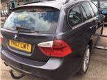 BMW 3 E90 2005-2012, разборочный номер T8278 #3