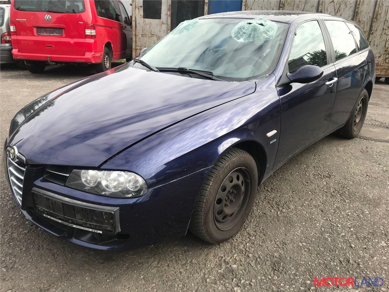 Alfa Romeo 156 2003-2007, разборочный номер 67397 #1