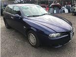 Alfa Romeo 156 2003-2007, разборочный номер 67397 #2