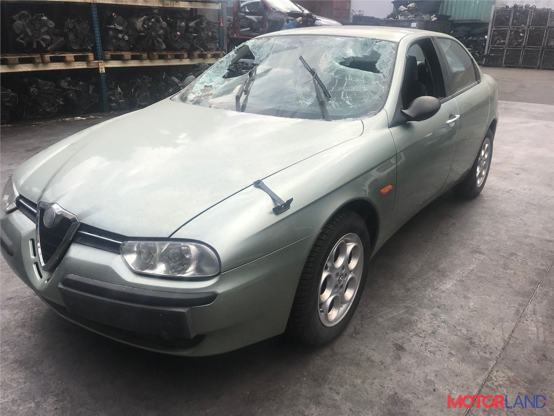 Alfa Romeo 156 1997-2003, разборочный номер 67399 #1