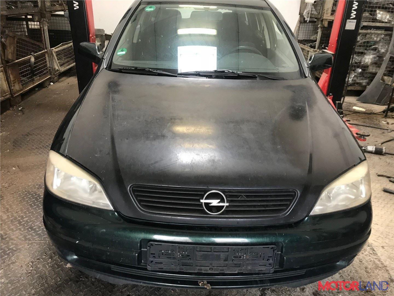 Opel Astra G 1998-2005, разборочный номер 34419 #1