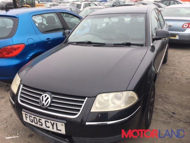 Volkswagen Passat 5 2000-2005, разборочный номер T10064 #1