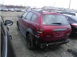 Pontiac Vibe 1 2002-2008, разборочный номер K401 #3