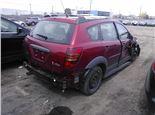 Pontiac Vibe 1 2002-2008, разборочный номер K401 #4