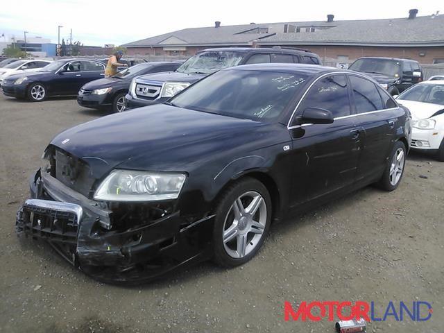 Audi A6 (C6) 2005-2011, разборочный номер K399 #1