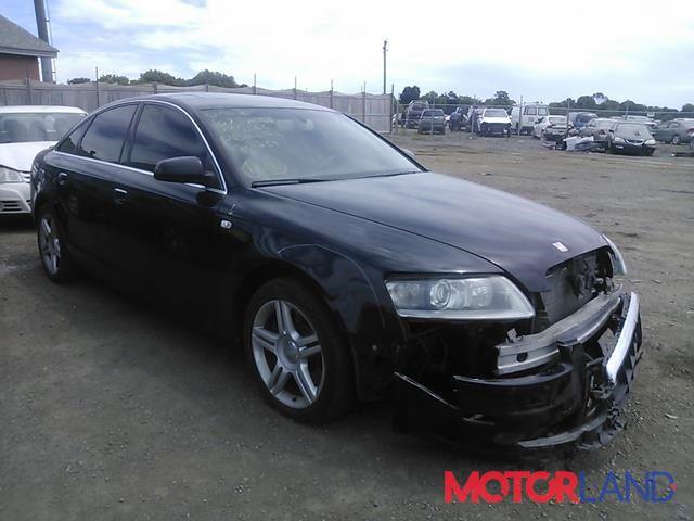 Audi A6 (C6) 2005-2011, разборочный номер K399 #2