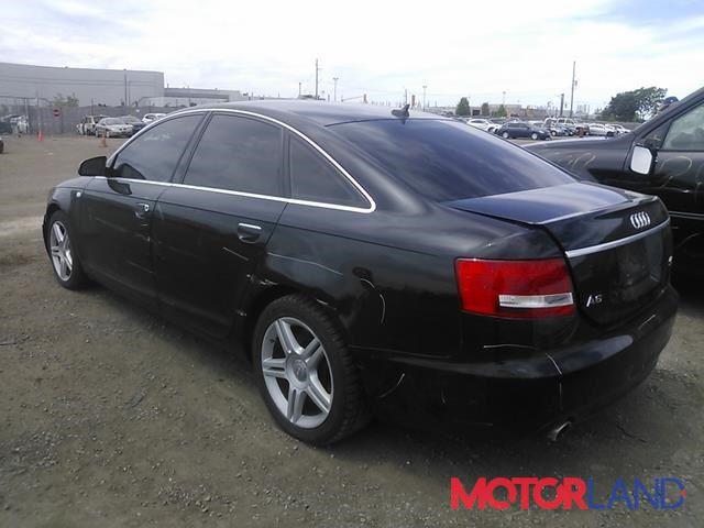Audi A6 (C6) 2005-2011, разборочный номер K399 #3