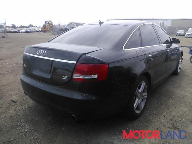 Audi A6 (C6) 2005-2011, разборочный номер K399 #4