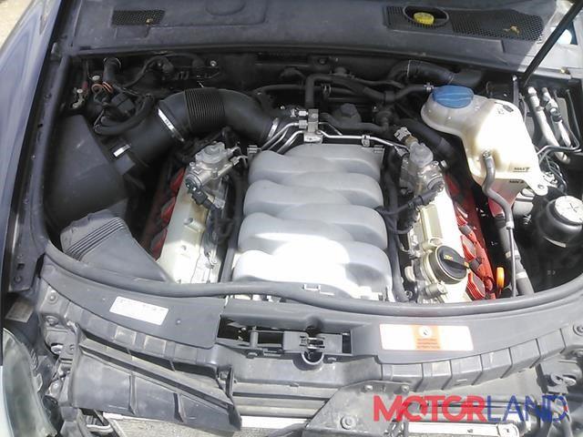 Audi A6 (C6) 2005-2011, разборочный номер K399 #6