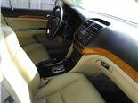 Acura TSX 2003-2008, разборочный номер K402 #5